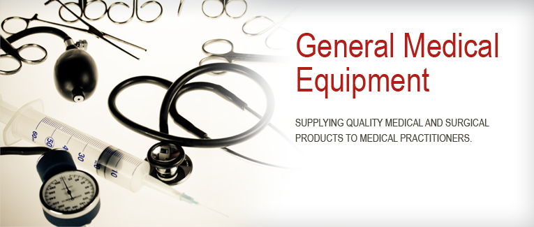 general medical equipment