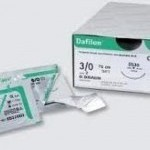 Braun Dafilon Sutures