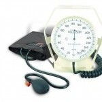 6inch Aneroid BP Monitor