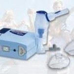 Walkie-Neb Travel Nebuliser